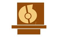 店名入りロゴ 3